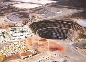 Rudnik dijamanata